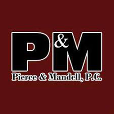PIERCE & MANDELL GIVES BACK!